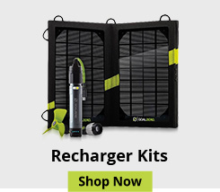 Rechargers Kits