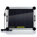GoalZero Maintainer 10 Trickle Charger (Single Pack) Solar Rechargable