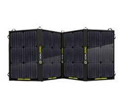 Heavy Duty solar Panels nomad 100
