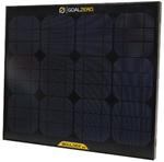 GoalZero Solar Kit - Boulder Generator Kit