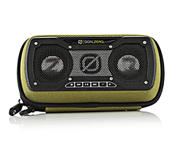 Rechargeable Speakers goalzero rock out 2