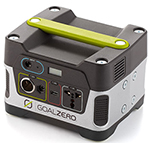GoalZero Yeti 150 150 Whr Power Pack